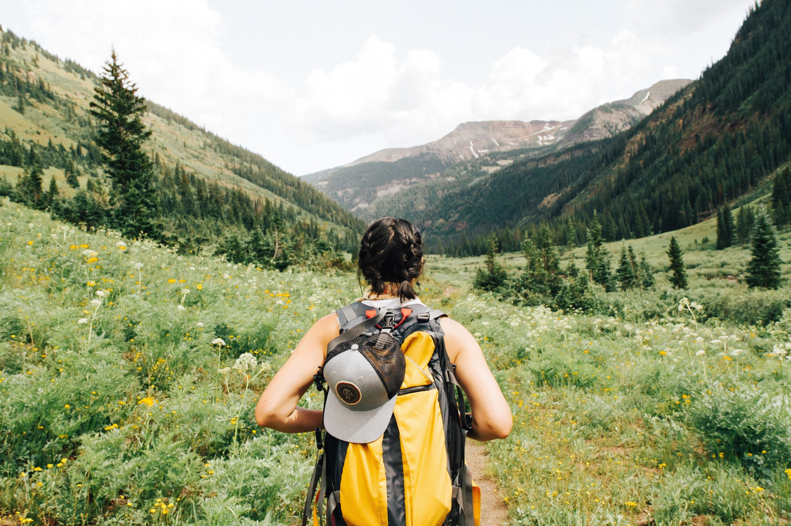 Living Out of a Backpack for a Year: The Ultimate Solo Female RTW Packing List