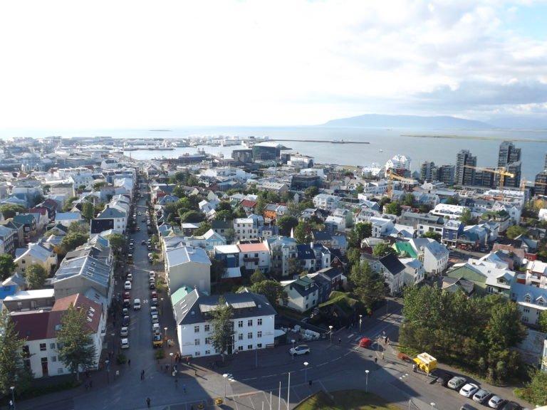 RTW Budget: Iceland