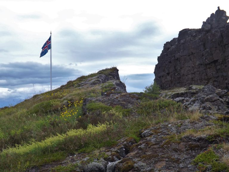 The Creative Professional's Guide to Iceland