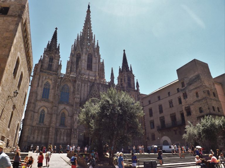 The Creative Professional's Guide to Barcelona