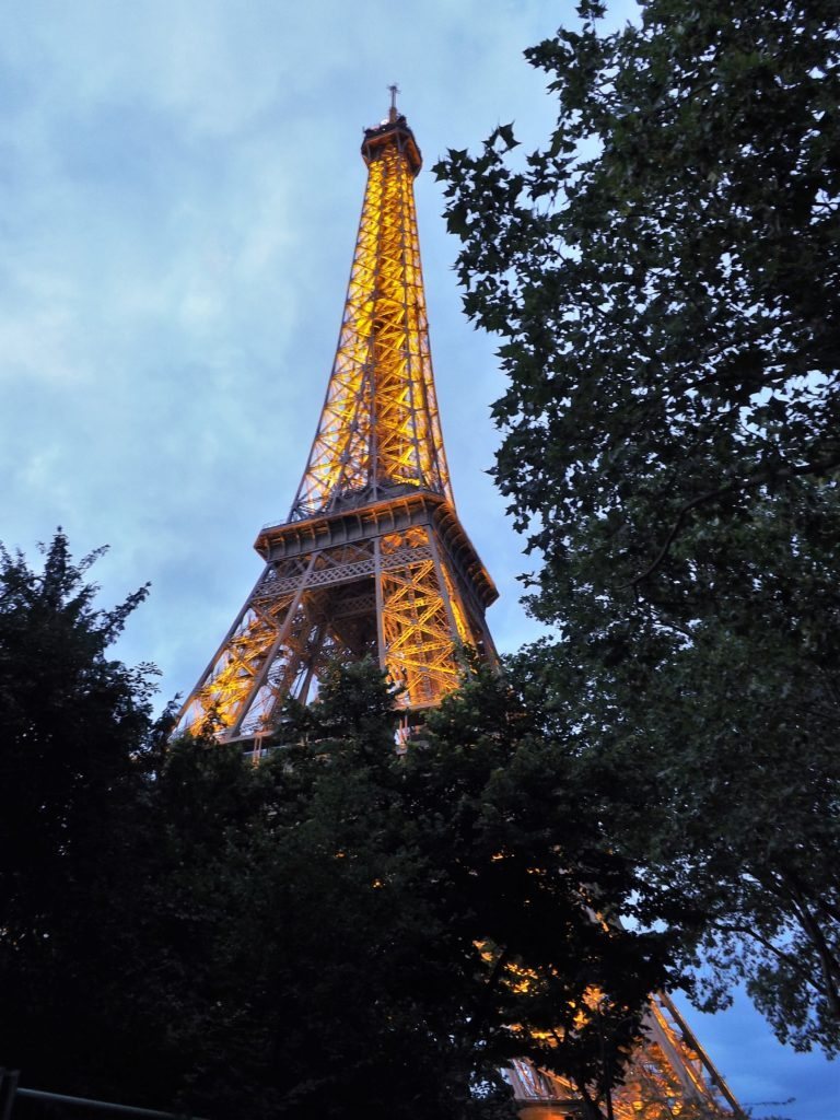The Creative Professional's Guide to Paris