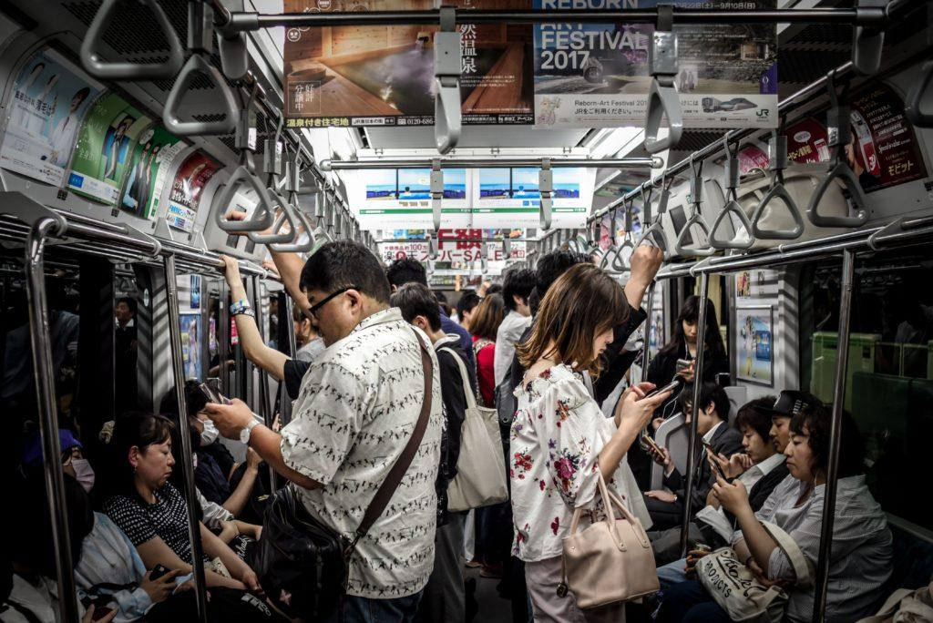 Transportation Apps for Digital Nomads