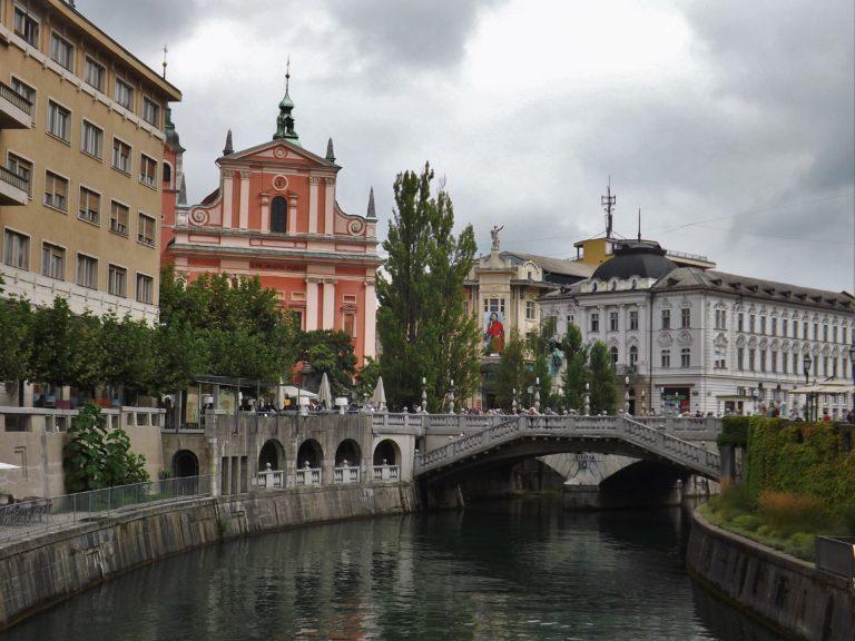 The Creative Professional's Guide to Ljubljana