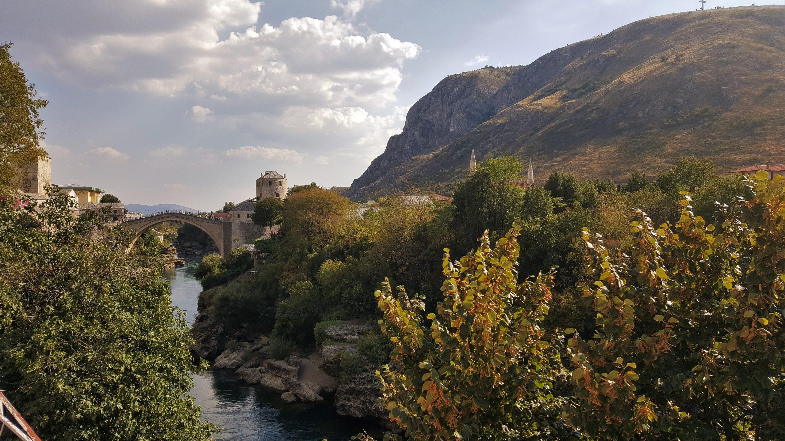 RTW Budget: Balkans