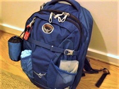 Six Months In: How My RTW Packing List Has Changed