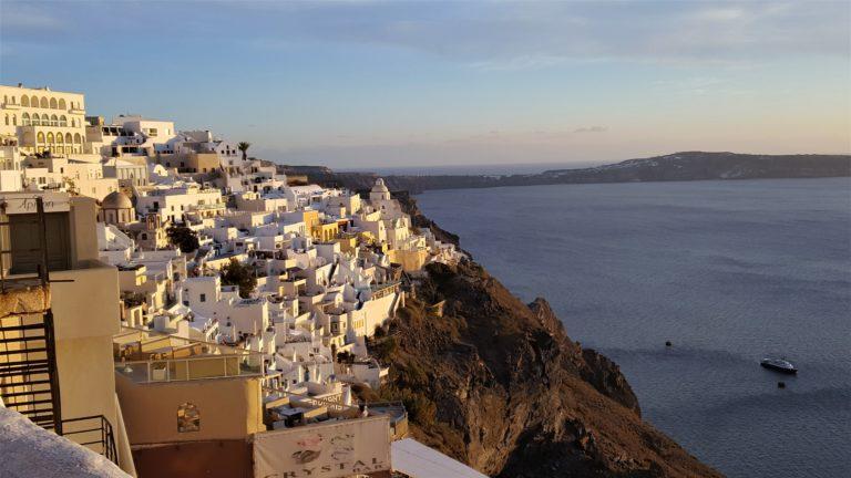 RTW Budget: Greece