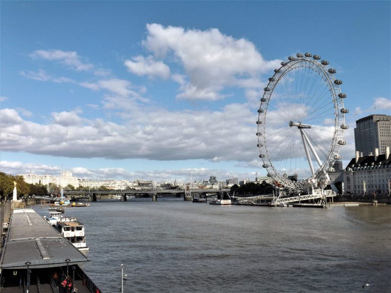 Bucket List London (And What to Do Instead)
