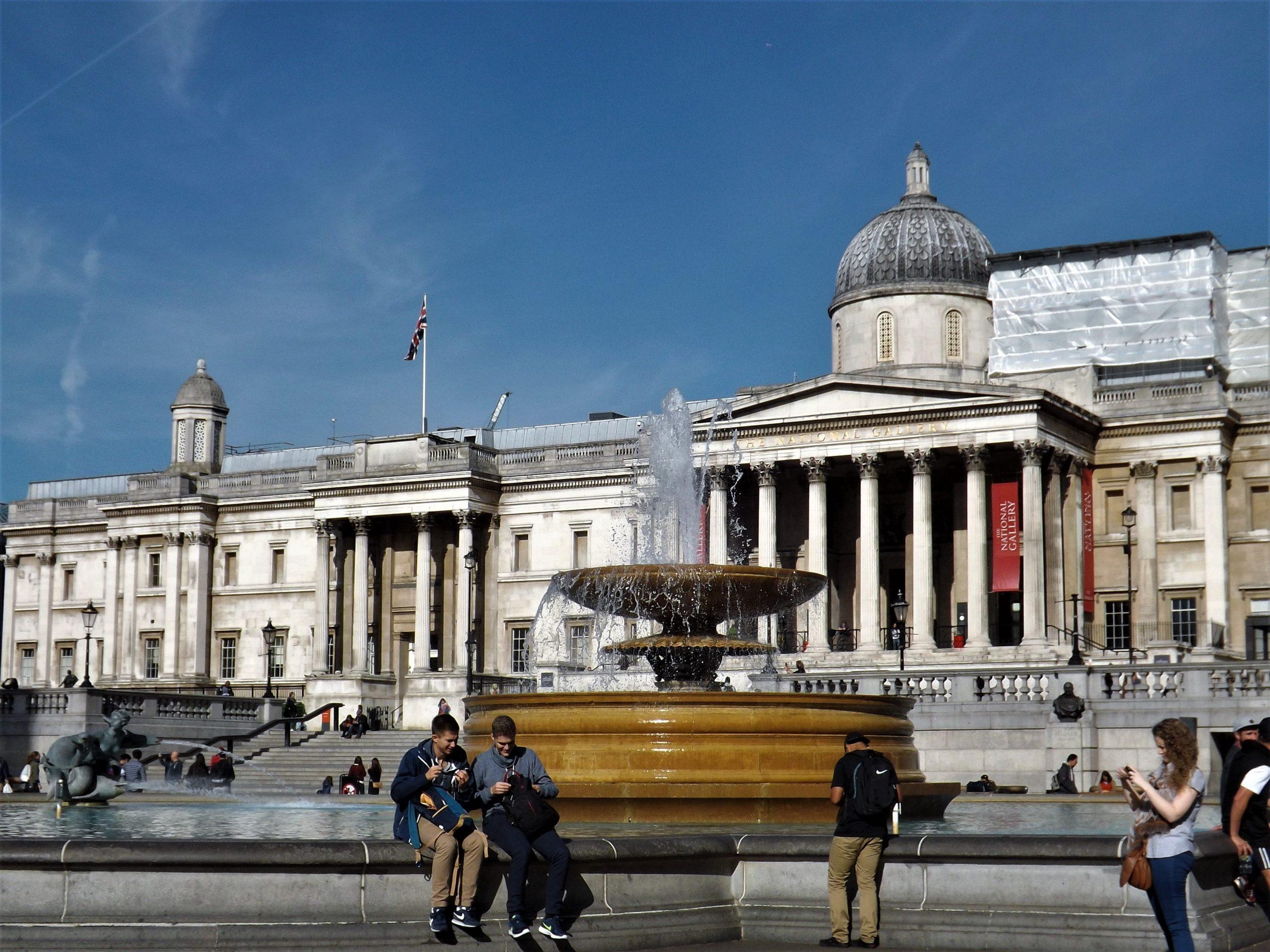 RTW Budget: London