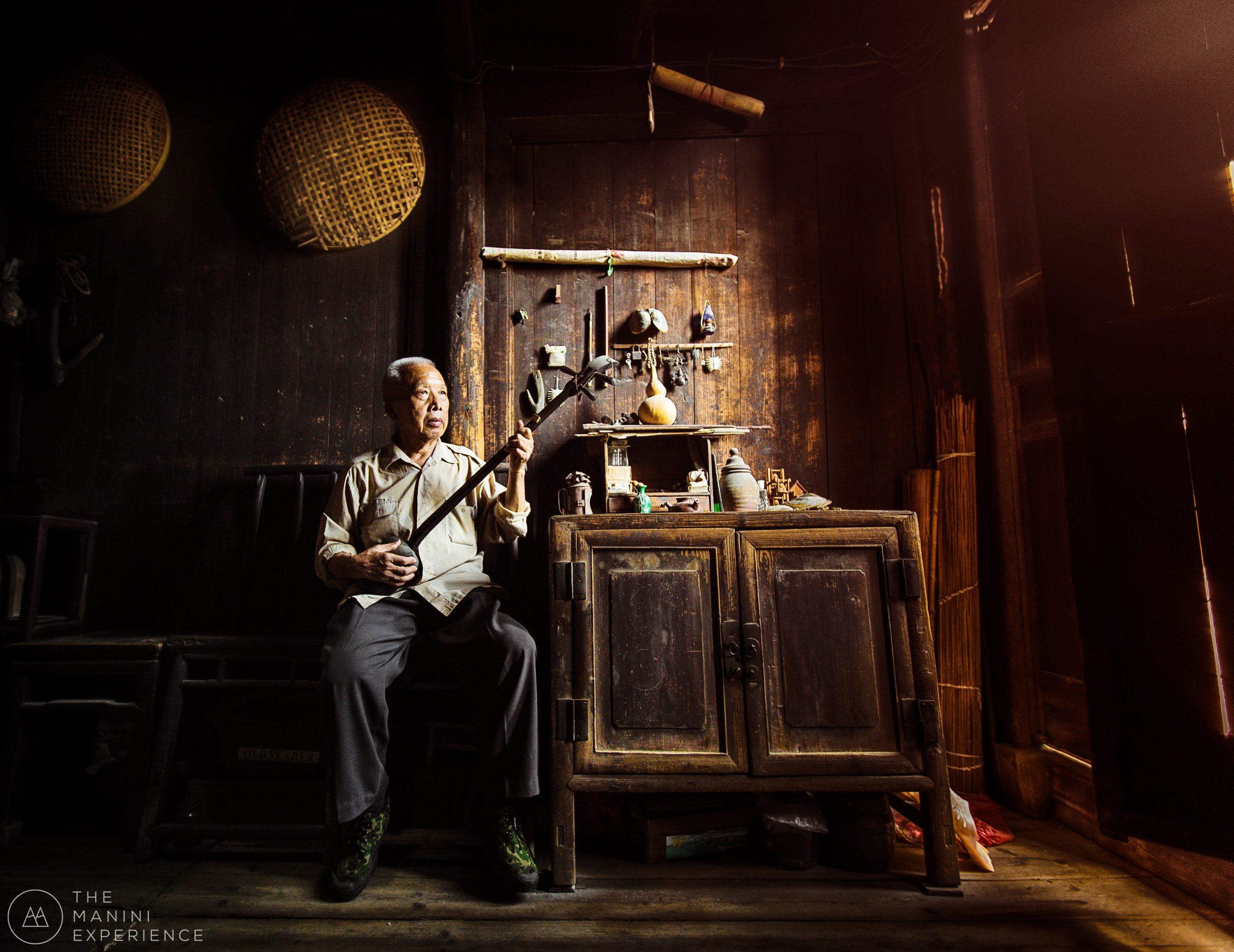 WorldSmith of the Month: Photographer Erica Coffman