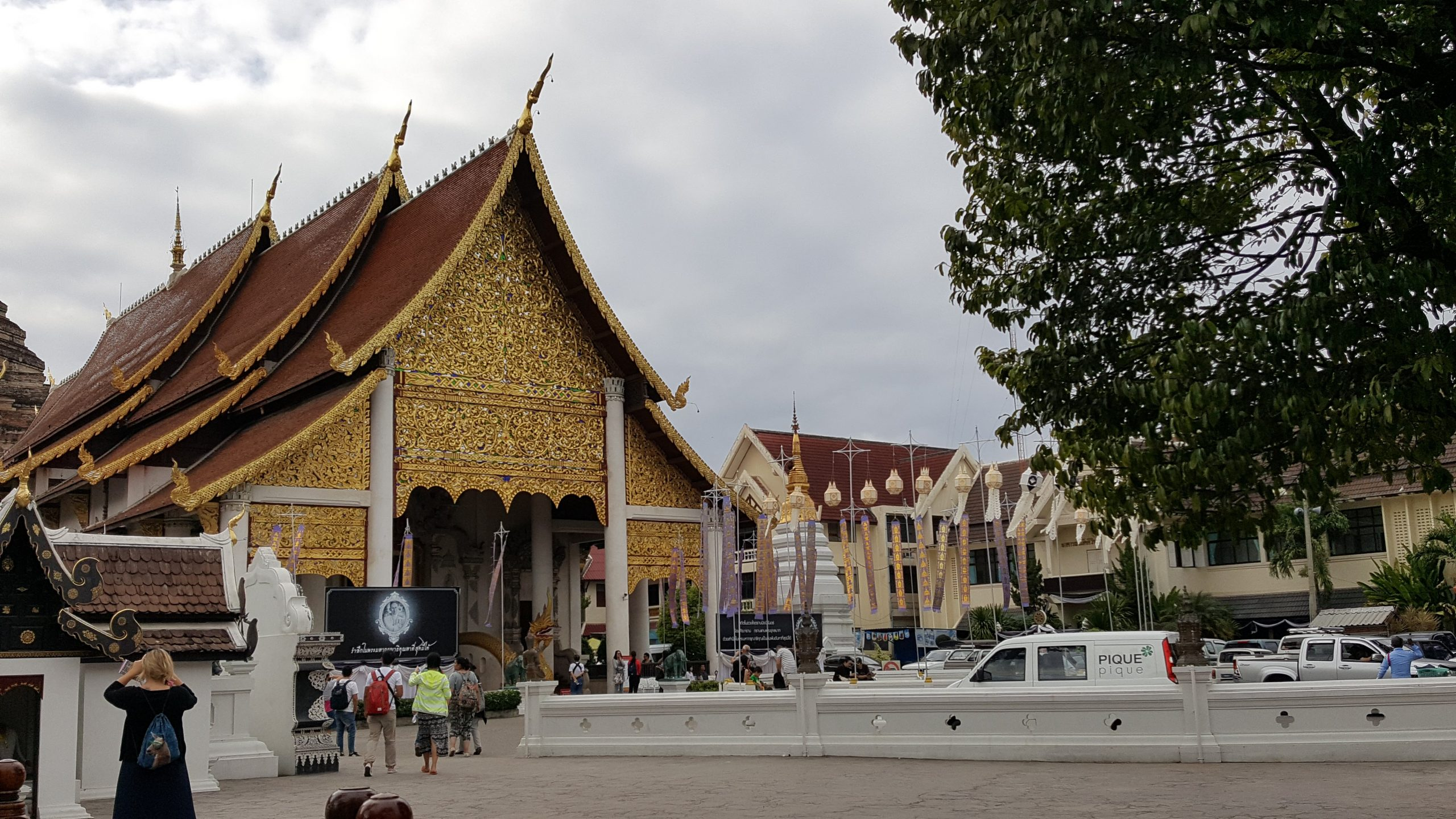 The Creative Professional's Guide to Chiang Mai