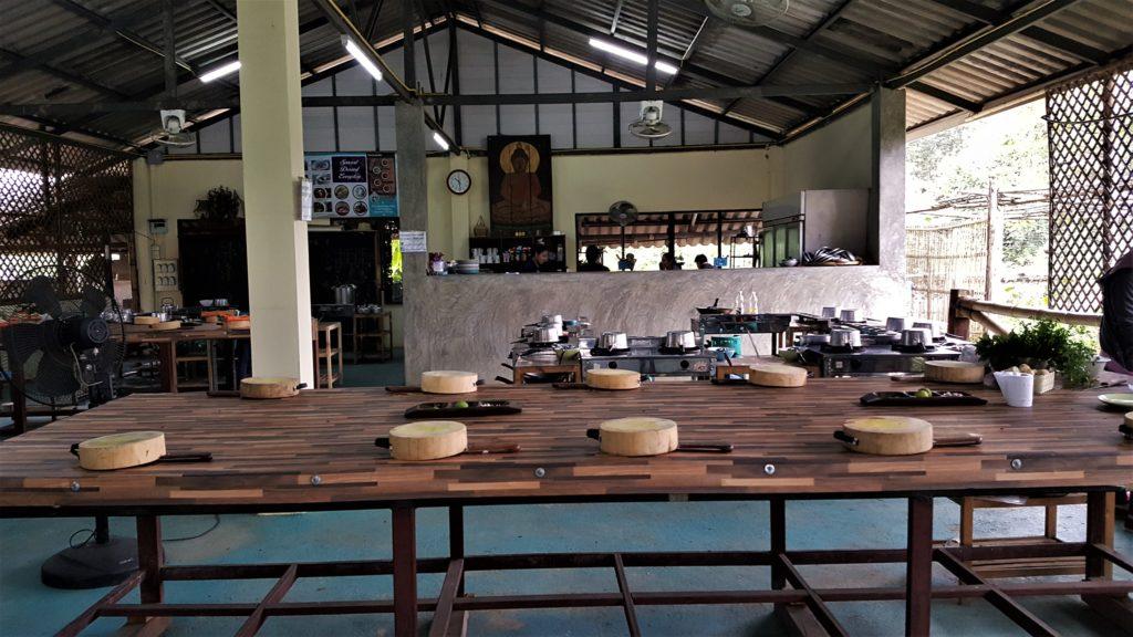 Mama Noi Cooking Class in Chiang Mai