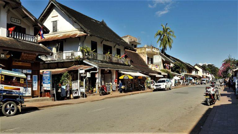 RTW Budget: Laos