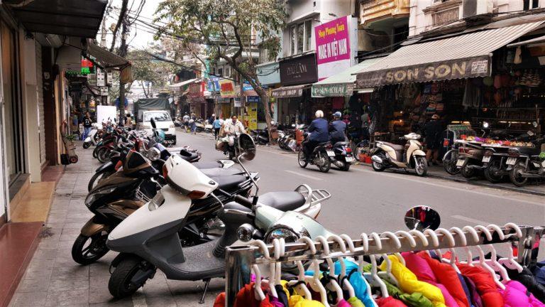 Six Things to Do in Hanoi