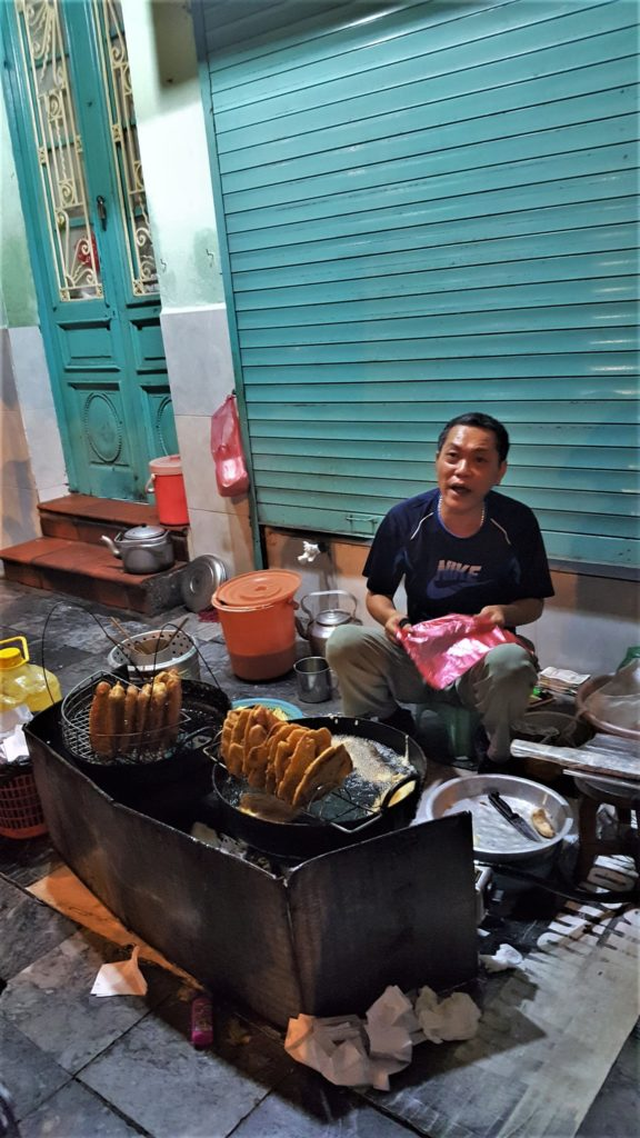 Things to Do in Hanoi | Try street food in Hanoi