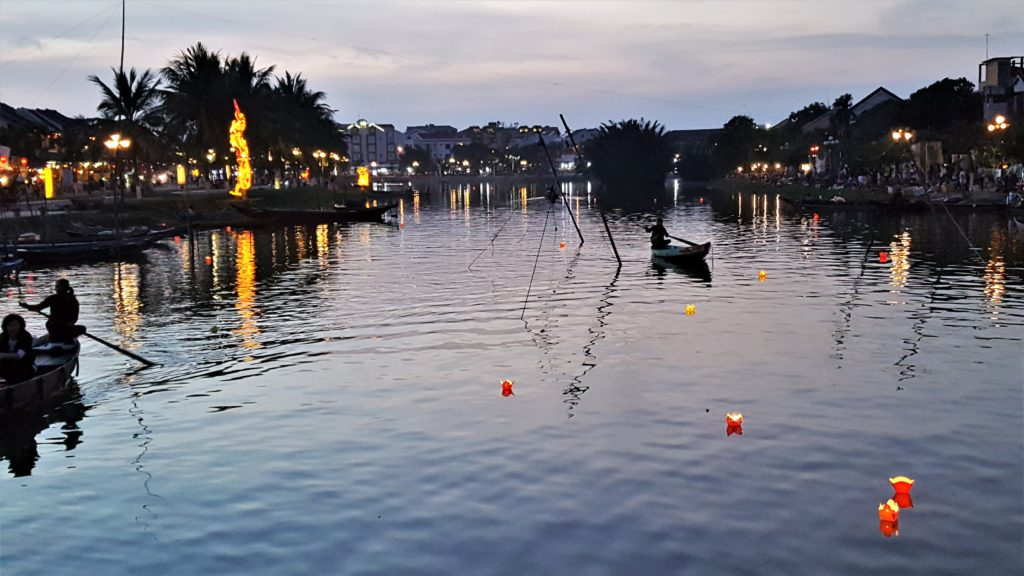 Full Moon Festival | Hoi An Vietnam | Southeast Asia Itinerary