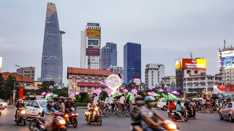 How to Spend One Day in Ho Chi Minh City
