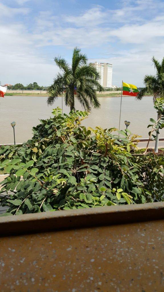 Phnom Penh Cambodia   Southeast Asia Itinerary
