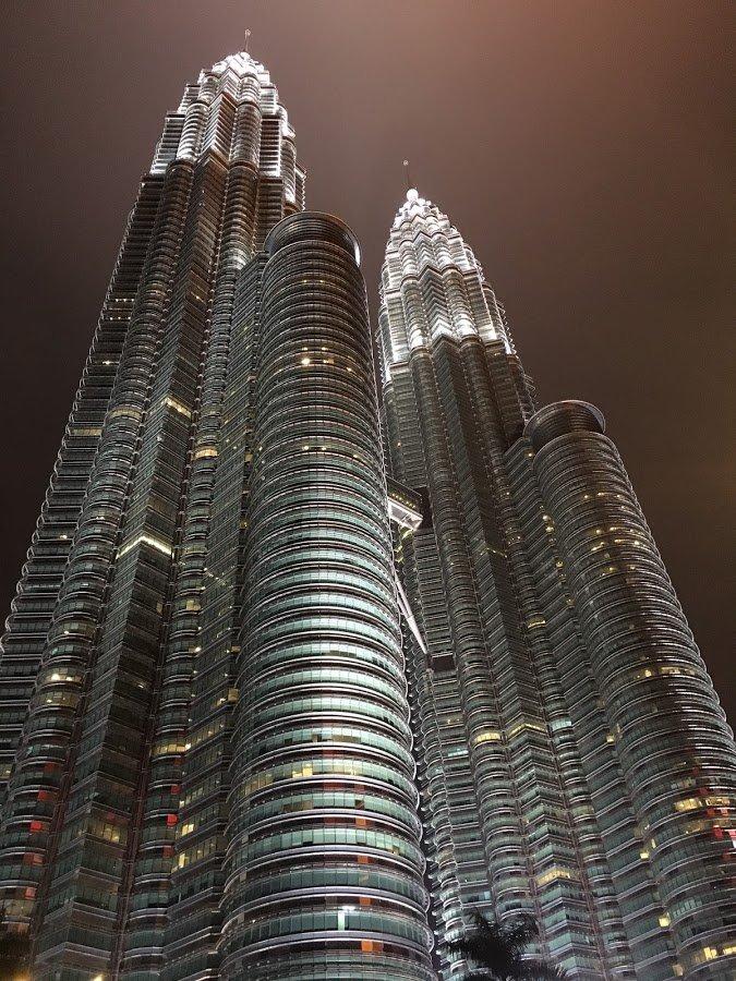 The Creative Professional's Guide to Kuala Lumpur