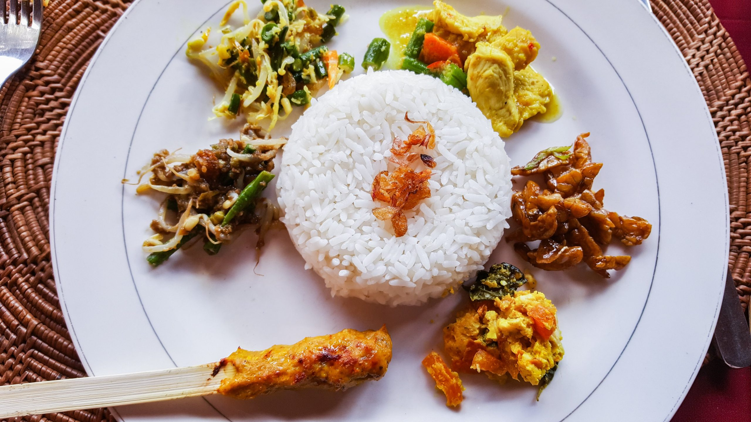 Get to Know Traditional Balinese Food at an Ubud Cooking Class