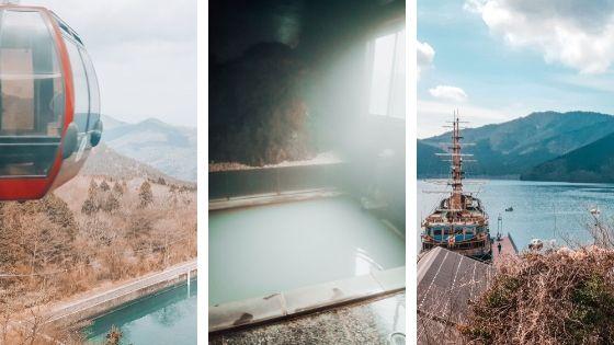 Hakone Day Trip for Solo Female Travelers