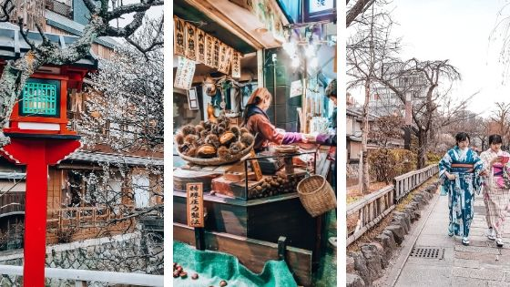 One Day in Kyoto for Solo Female Travelers