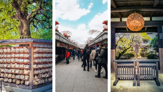 4 Days in Tokyo for Solo Female Travelers