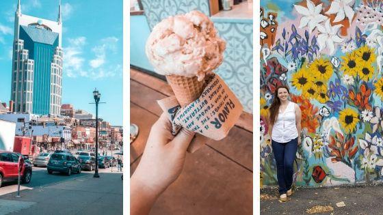 2 Days in Nashville for Solo Female Travelers