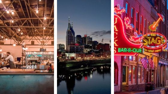 21 Things to Do in Nashville at Night