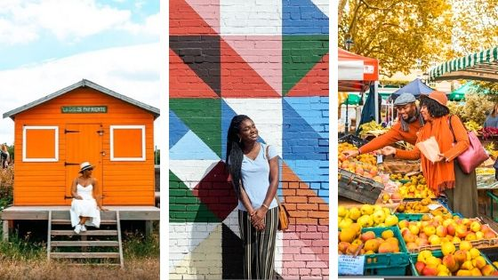 Decolonize Your Instagram with 13 Amazing Black Female Travel Bloggers