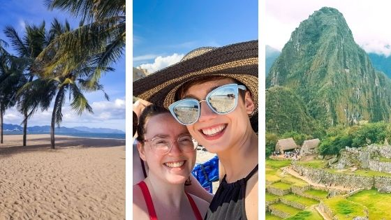 What Travel Meant for My 20s… and What It Means Now