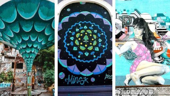 street art around the world | Best Street Art Cities