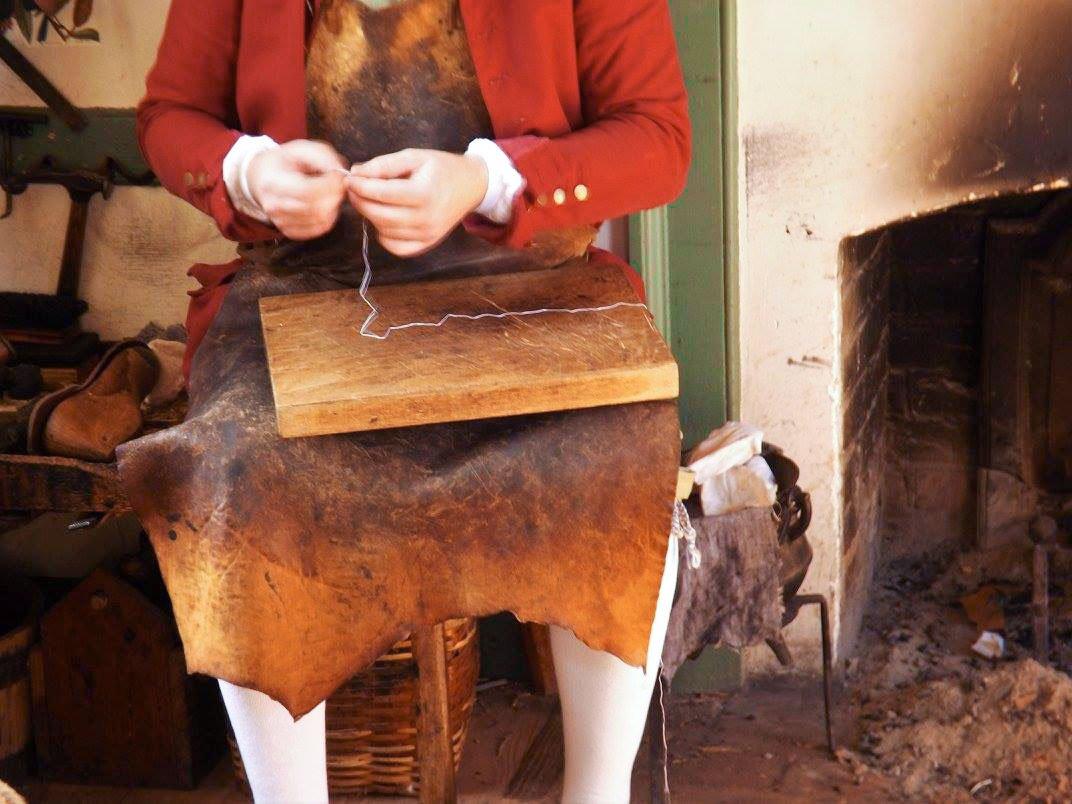 Colonial Williamsburg | Solo Female Travel in Virginia