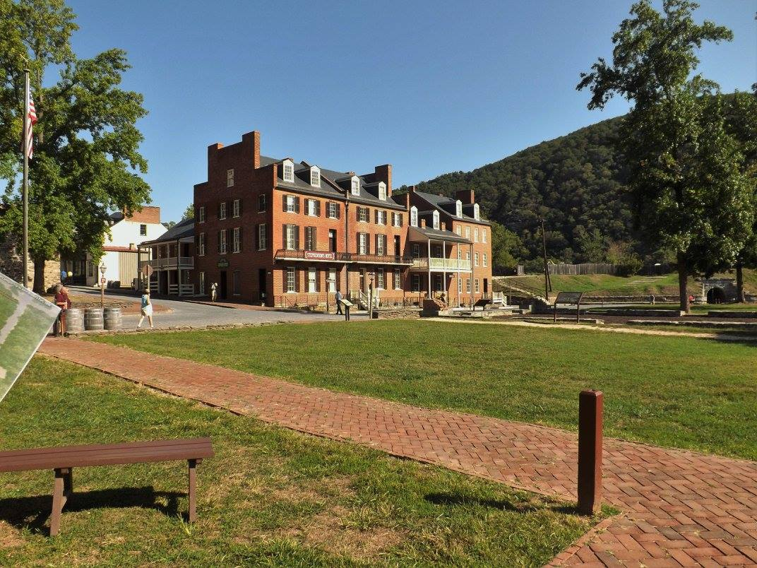 Harpers Ferry West Virginia | Day Trips from Washington DC