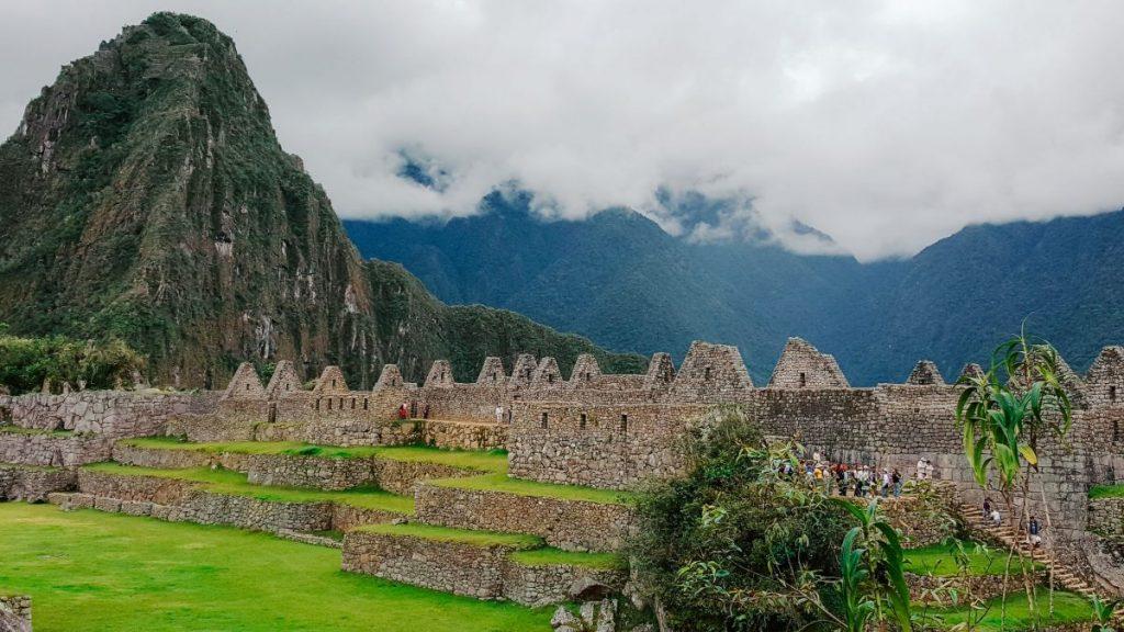 Machu Picchu | 2 Weeks in Peru for Solo Female Travelers