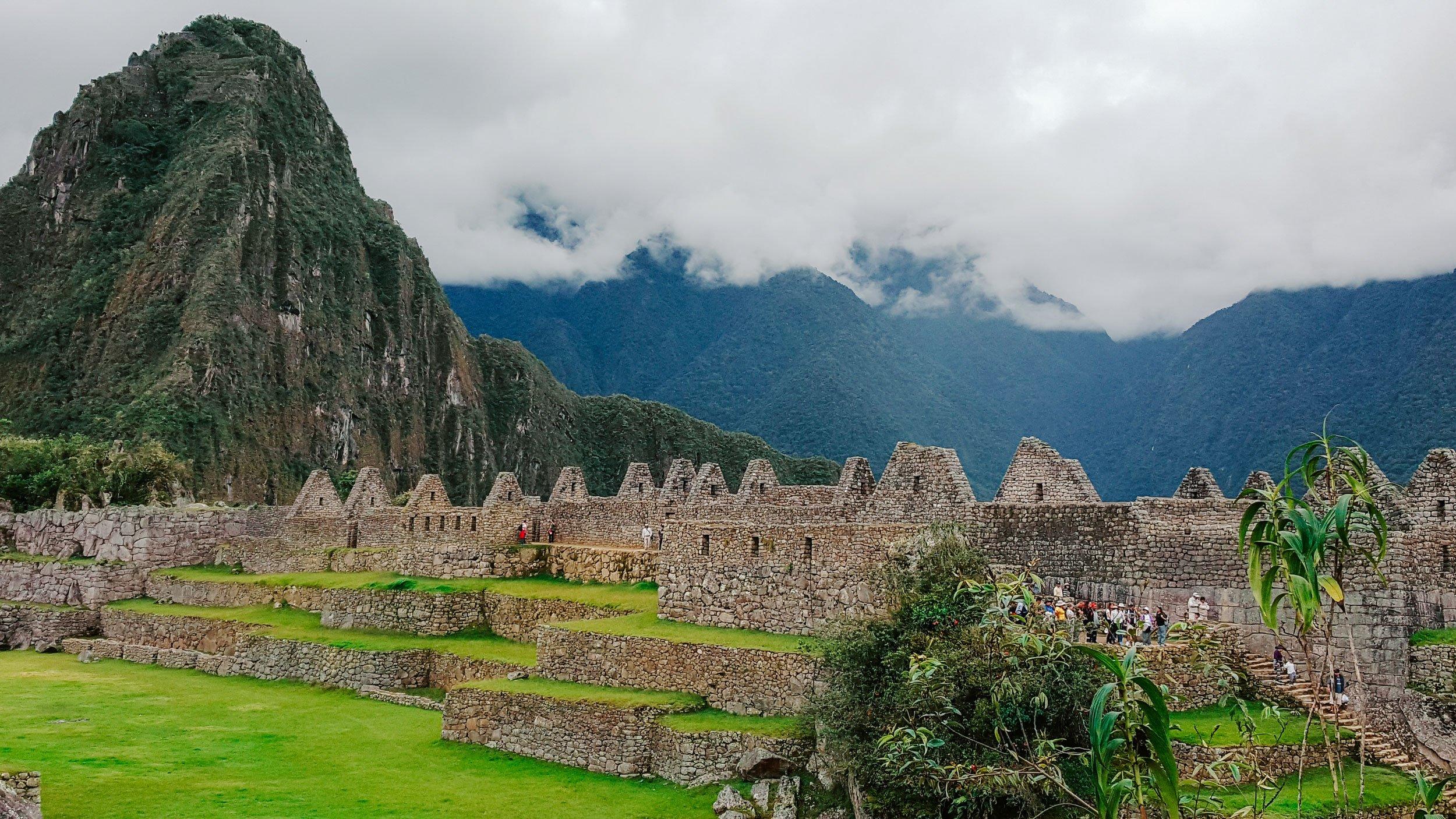 Machu Picchu Peru | How to Hike the Inca Trail as a Solo Female Traveler