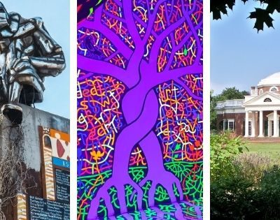 How to Spend an Art-Filled Weekend in Charlottesville with the Charlottesville Arts Excursion